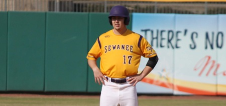Sewanee dominates MacMurray College in two-game series